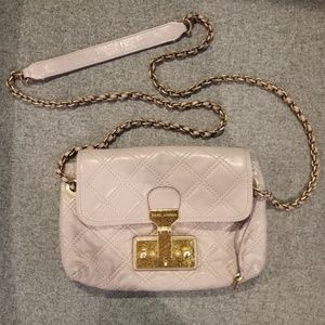 Marc Jacobs Baroque Single Quilted Small Purse Bag